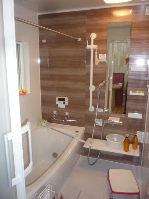浴室・洗面脱衣室内装リフォーム工事