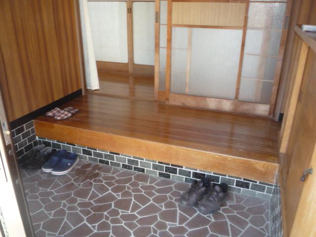 床張替え・洗面台リフォーム工事